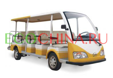 Langqing Tourist Car LQY142A