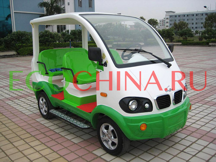 Langqing Club Car LQY045