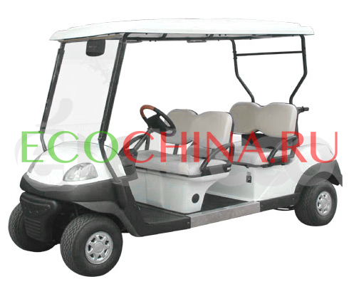 Repow Fore-Runner Golf & Leisure